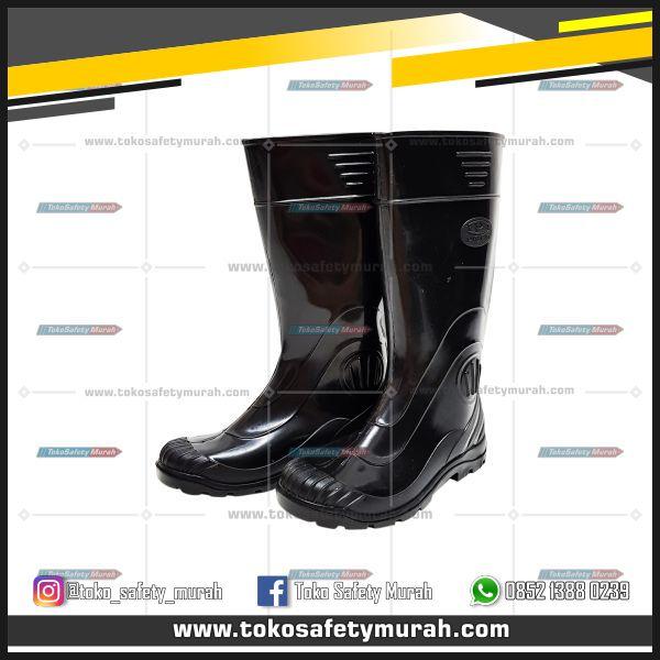 Manfaat Sepatu Boots Untuk Keselamatan Kerja Toko Safety Murah